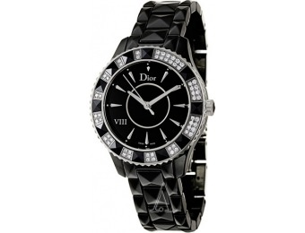 78% off Christian Dior Women's Dior VIII Watch