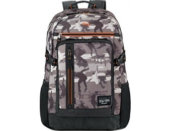 "72% off Solo North7th 15.6"" Laptop Backpack"