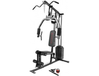 $75 off Marcy 100lb Single Stack Home Gym