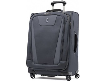 "72% off Travelpro Maxlite 4 25"" Expandable Spinner"