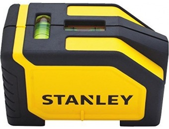 66% off Stanley STHT77148 Wall Line Generator Laser Level