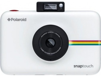 25% off Polaroid Snap Touch 13.0-Megapixel Digital Camera