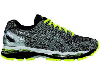 $50 off ASICS GEL-Nimbus Mens Running Shoe