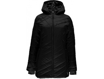 $197 off Spyder Women's Siren Long Jacket