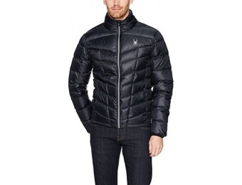 $167 off Spyder Pelmo Down Jacket