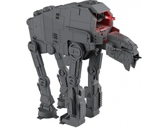 57% off Star Wars Last Jedi First Order Heavy Assault At-M6 Walker