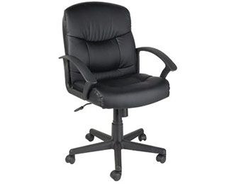 50% off Glee II Mid-Back Manager Chair