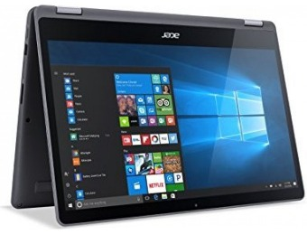 $299 off Acer Aspire R 15 Convertible Laptop