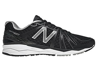 $70 off New Balance 890 Men's Running Shoes M890BK2