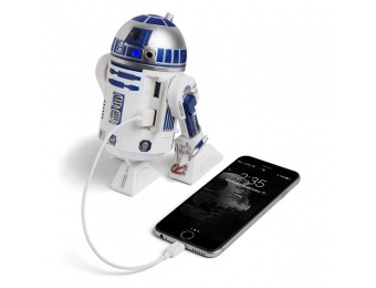 20% off Star Wars R2-D2 USB 3.0 Charging Hub
