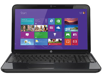 "$130 off HP Pavilion g6-2210us 15.6"" Notebook PC 4GB/640GB"