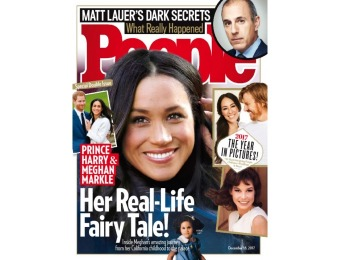 91% off People Magazine