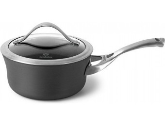 67% off Calphalon Hard-Anodized Aluminum Nonstick Cookware