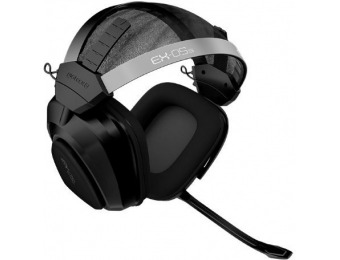 91% off Gioteck Ex-05S Universal Wired Stereo Headset