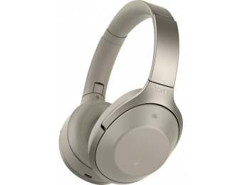 $171 off Sony 1000X Wireless Noise Cancelling Headphones