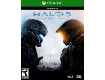 75% off Halo 5: Guardians - Xbox One