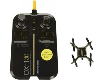 70% off Sharper Image Airplanes Nano Hobby Drone