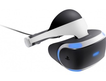 50% off Sony - PlayStation VR
