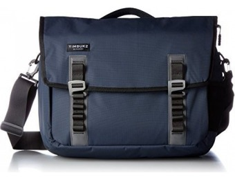 $91 off Timbuk2 Command Travel-Friendly Messenger Bag