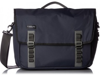 $95 off Timbuk2 Command Travel-Friendly Messenger Bag