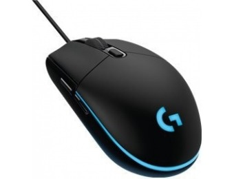 55% off Logitech Pro Gaming Mouse