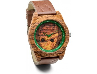 83% off IAMA Groot Watch