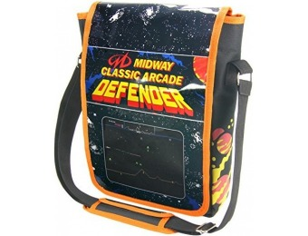 83% off Defender Arcade Messenger Bag
