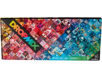 $55 off Hasbro DropMix Music Gaming System