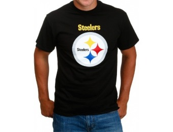 72% off Pittsburgh Steelers Critical Victory T-Shirt