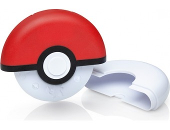 67% off Poké Ball Pizza Cutter