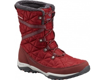 50% off Columbia LOVELAND MID OMNI-HEAT Boots