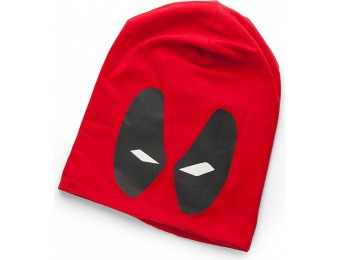 50% off Marvel Deadpool Beanie