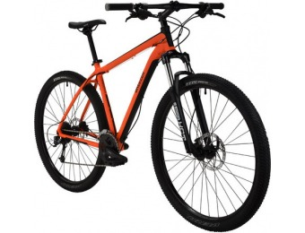 $249 off Breezer Squall Sport Right Fit Mountain Bike