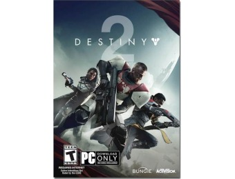 67% off Destiny 2 - Windows
