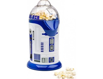 30% off Star Wars R2-D2 Popcorn Maker