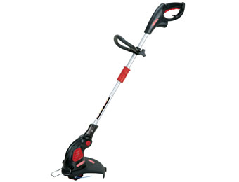 "$20 off Craftsman 12"" 4 Amp Electric Weed Trimmer"