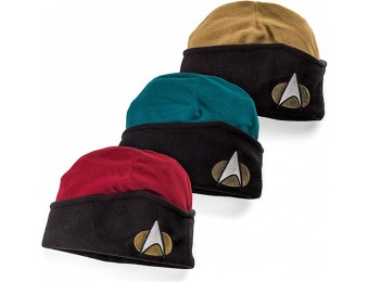75% off Star Trek: The Next Generation Winter Hat