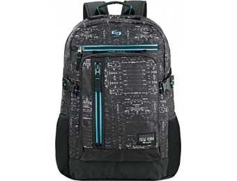 "71% off Solo Midnight 15.6"" Laptop Backpack"