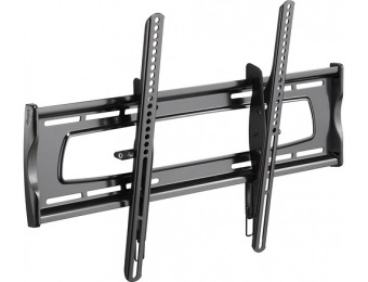 "$70 off Rocketfish Tilting TV Wall Mount for Most 32""-70"" TVs"