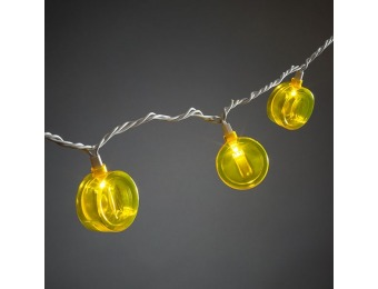 80% off Super Mario Coin String Lights