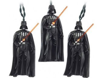 80% off Star Wars Darth Vader String Lights