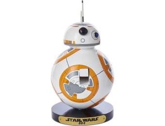 80% off Star Wars BB-8 Nutcracker