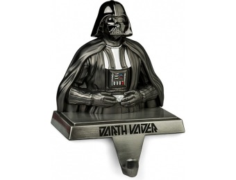 80% off Star Wars Darth Vader Stocking Holder