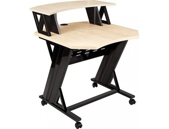 $251 off Studio Trends 30 Desk - Maple