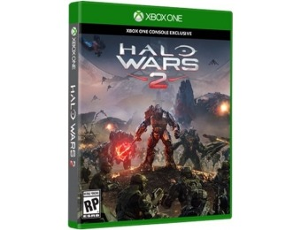 67% off Halo Wars 2 - Xbox One