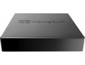 $50 off HDHomeRun Connect Quatro Tuner