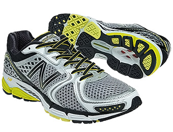 $100 off New Balance 1260 Men's Running Shoes M1260WB2
