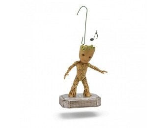 50% off Hallmark Keepsake Guardians Groot Ornament