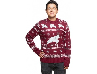 50% off Firefly Holiday Sweater