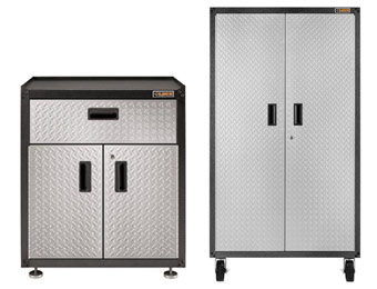 Up to 40% Off Select Gladiator Storage at Home Depot